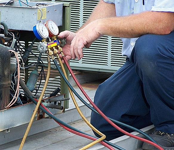 electrical repairs in Knoxville, TN