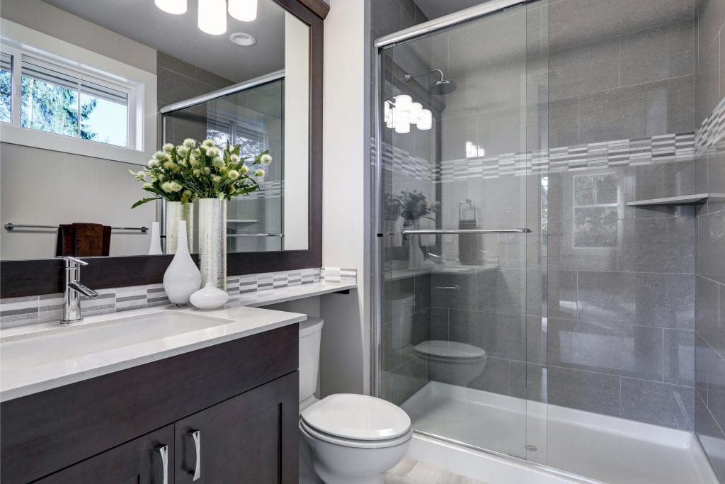 bathroom remodeling in salt lake city, ut